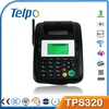 TPS320 countertop bus pos equipment support card reader&thermal printer