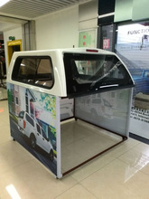 Toyota Hilux Vigo Top Up Covers