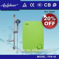 110V/220V 3kW wall mounted easy install safety takagi tankless water heater