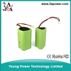 16.8v 2200mah electric bike battery lithium battery rechargeable battery external battery