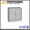Metal shutter Door Cabinet small cabinet roll up door