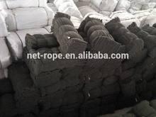 Hot sale Army Green PE knotted net Vietnam net/ netting