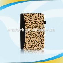 new top fashion Smart hot sale for ipad mini clear case