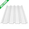 PVC Roofing Shingles Tile