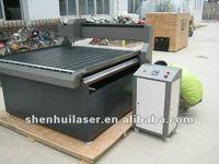 3D glass/wood/stone/mdf/pvc/brass/aluminum/ carving machine price