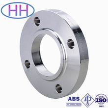 Approved API & ISO slip-on reducing flange