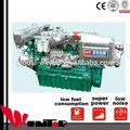 hecho en china la tecnología alemana pequeño barco de motor diesel