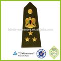Army uniform shoulder boards german wwii badge