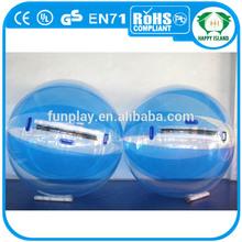 HI Popular summer activity Dia2m PVC/TPU water ball,water ball price,water walking ball for sale