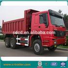 SINOTRUCK 12-wheel dump truck sales