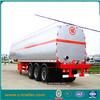 China supplier milk tanker trailer sales