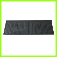 Original new zealand designed stone coated meto roof tiles
