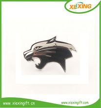 2014 metal car chrome badge emblem