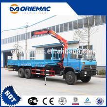 Dongfeng Perfect Sany pneumatic car lift