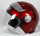 2014hot Motorcycleopen face jet motorcycle helmet New Open face motorcycle helmet JX- B7005