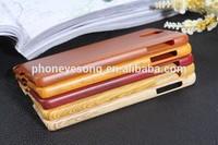 Wholesale Price for Samsung Galaxy Note 3 N9000 N9002 N9005 hard plastic case with wood grain
