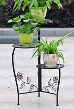 wholesale wedding centerpiece plant stand wrought iron flower stands