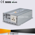 Fangpusun FP-S-600 pure sine wave 12v to 230v inverter circuit