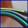 DIN EN 853 1SN Stainless Steel Wire Flexible Rubber Hose