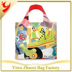 2015 Trade assurance Reusable Bag For Shooping Market