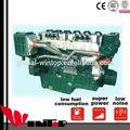 ce aprovado 6 cilindro lombardini diesel motores