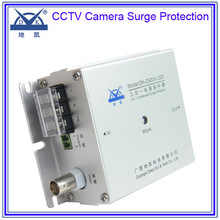 SECURITY SYSTEM CCTV LIGHTNING PROTECTION