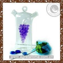 Cute aroma beads gel air freshener