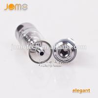 China best rebuildable atomizer JOMOTECH elegant dual coil vaporizer 2ml big vapor atomizer