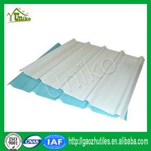 insulated decorative greenhouse daylight corrugated fiberglass reinforced plastic panels for sale