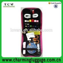 household sewing kits wholesale mini travel sewing kit China alibaba