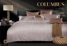 sateen jacquard sheets pillowcases bedding home