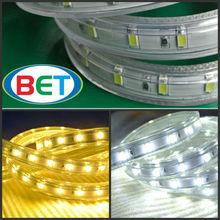High quality SMD5050 /5630 LED strip lighting IP67 led reflective belt