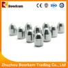Supply Zhuzhou Boorken Tungsten carbide buttons for mining