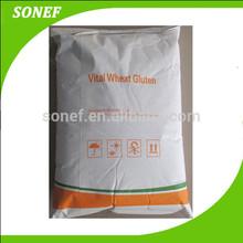 low gluten wheat flour manufacturer