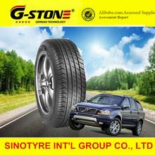 high quality new china 205/65r15 215/65r16 12 inch radial cheap car tires