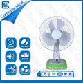 Venta al por mayor de estadística 12v dc de alta velocidad del ventilador eléctrico/clap del ventilador