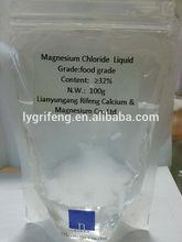High Quality Magnesium Oil, nigari solution, bittern tofu, Foot Soaks, Massage or Compress
