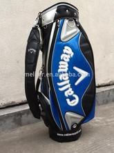 Custom staff golf bag
