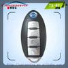 remote control for car central door lock system
