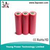 Sanyo UR18650AY 2250mah 3.7v lithium battery cells