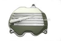 Aluminum 125cc Cylinder Head Cover Crankcase motorcycle engine