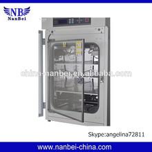 Lab use gas heating 160L Carbon dioxide incubator