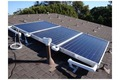 beste heiße Warmwasserbereitung flachen platte solarkollektor preise