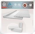 Bloco de concreto tamanho/isoladas de concreto do bloco para venda