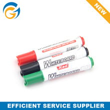 Safe Sales Promotion Dry Wipe Off Whiteboard Marker