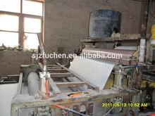 best standard PVC gypsum board laminating production line