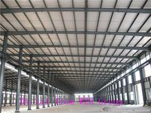 Steel Workshop   Low Cost Factory Workshop Steel Building   Design Steel Structure Workshop