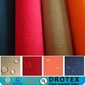 Mejor venta de la fr owr 100% a prueba de fuego de algodón tejido a prueba de agua para el aceite de gas ropa ropa de trabajo