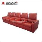 LEADCOM luxury reclining vip home theatre recliner chair (LS-813)