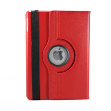 Hot for ipad leather case made in Guangdong